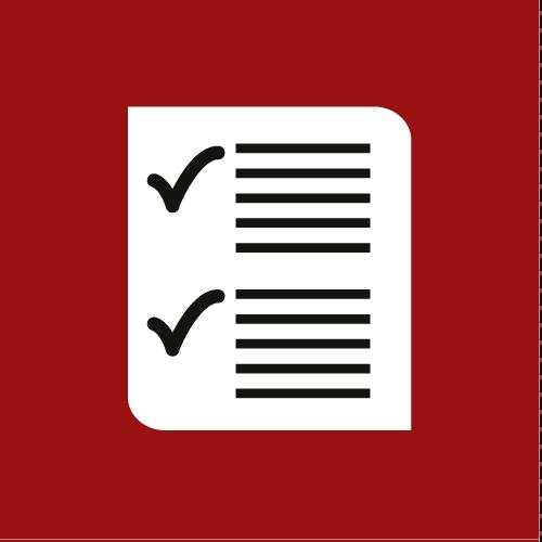 Zewo-Standard 14: Revision