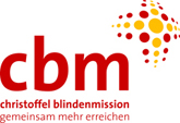 Logo CBM Christoffel Blindenmission