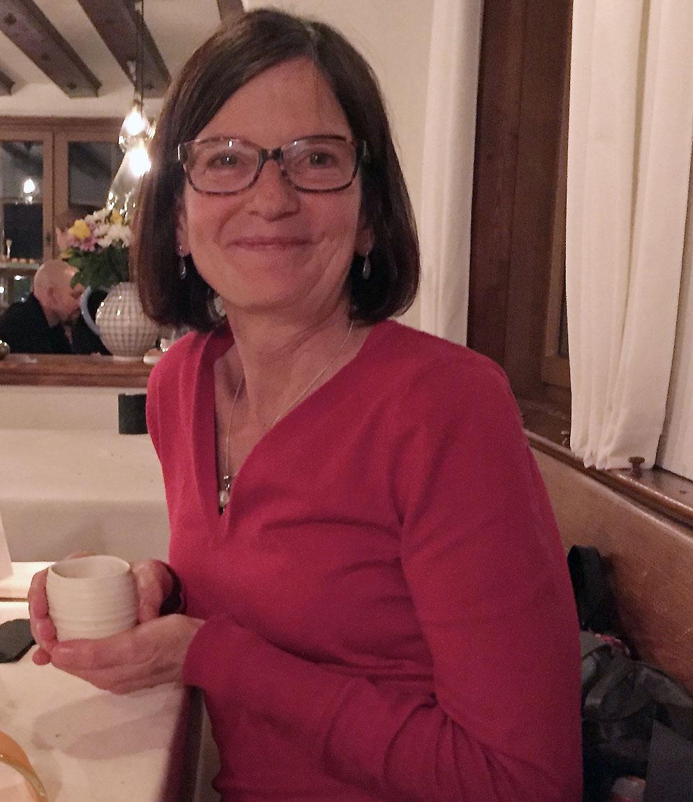 Doris Ragletti, Das Hunger Projekt