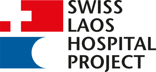 Logo Swiss Laos Hospital Project