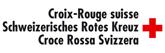 Logo Schweizerisches Rotes Kreuz