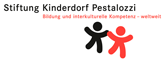 Logo Stiftung Kinderdorf Pestalozzi