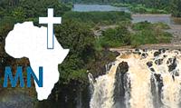 Mission am Nil Logo