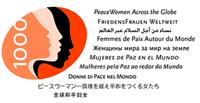 PeaceWomen Across the Globe Logo