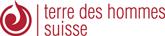 Logo Terre des hommes Suisse