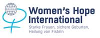 Logo Women's Hope International