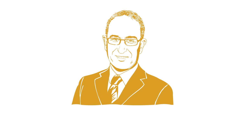 Albert Rüetisch, Stiftungsrat Zewo