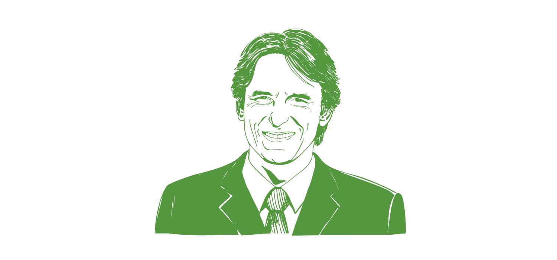 Gian-Reto-Raselli, Stiftungsrat Zewo