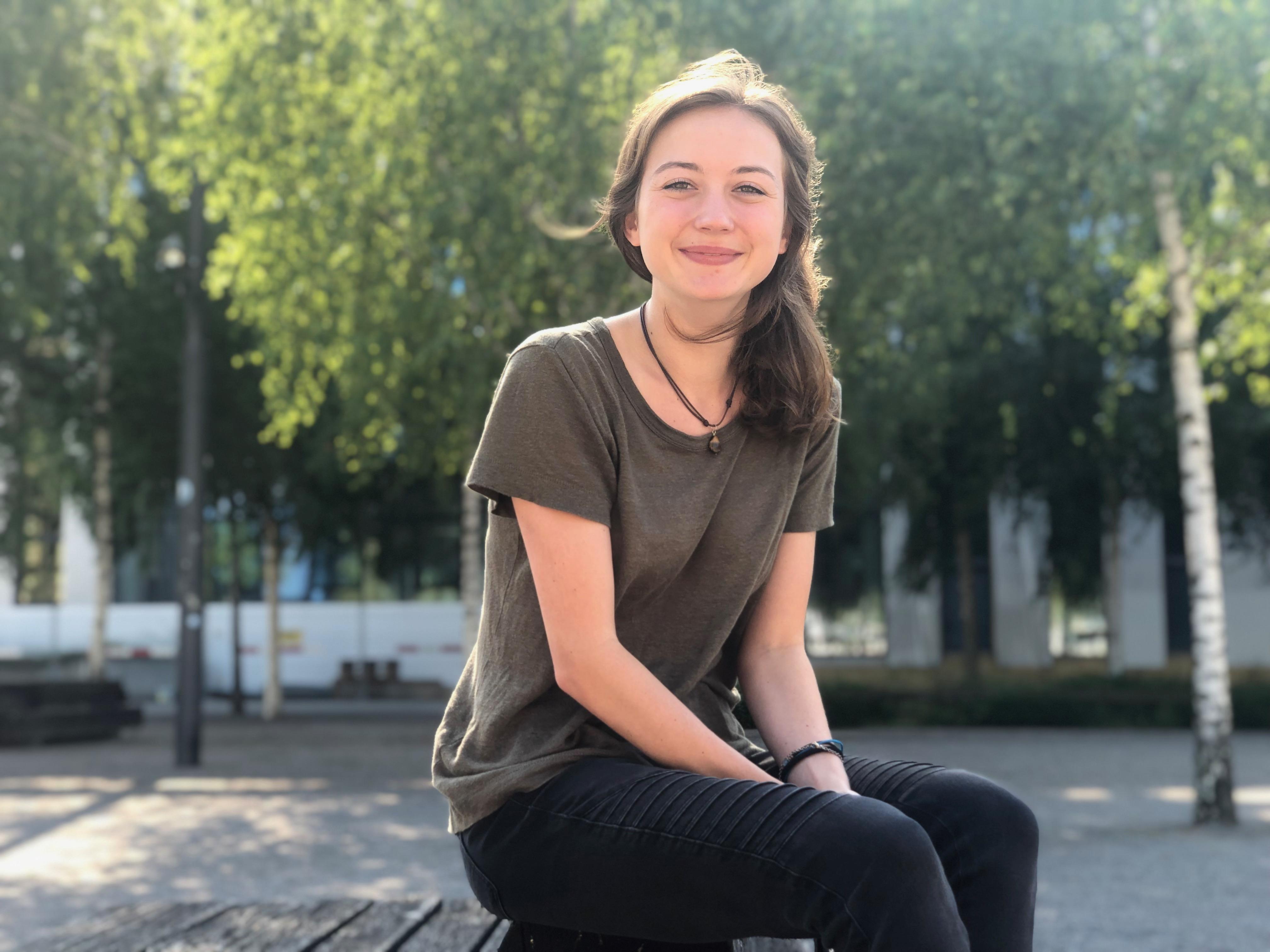 Sophie Freuler