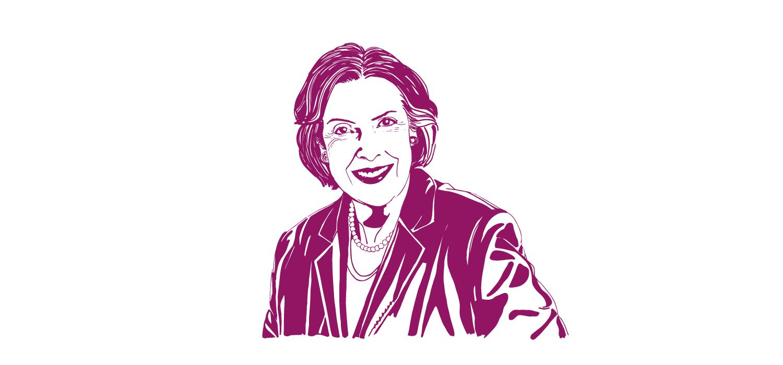 Christine Egerszegi, Stiftungsrätin Zewo