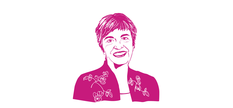 Maria Bernasconi, Stiftungsrätin Zewo