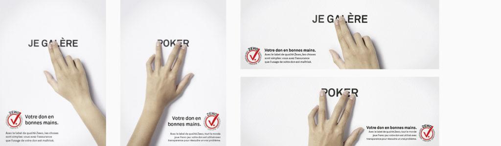 Übersicht Fülleranzeigen Französisch 2019