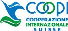 Associazione COOPI cooperazione internazionale Suisse Logo